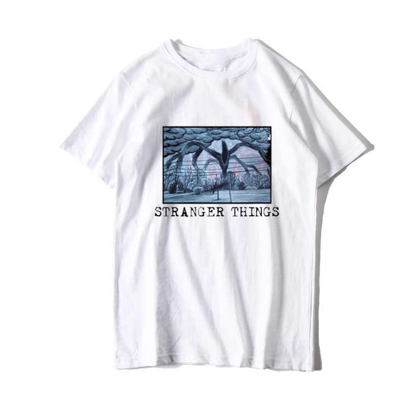 JUMPING LETTERS TEE T shirt imprimé white