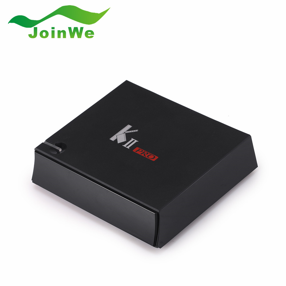 KII Pro + DVB S2/T2 2G 16G TV Box Android 5.1 Amlogic S905 Quad-core 4K*2K 2.4G&5G Wifi Bluetooth 4.0 Androidtvbox m8 fully loaded xbmc amlogic s802 android tv box quad core 2g 8g mali450 4k 2 4g 5g dual wifi pre installed apk add ons