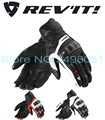 2016 New Netherlands REVIT CHEVRON 2 motorcycle gloves REV'IT! Chevron motorbike glove made of leather black white red colors