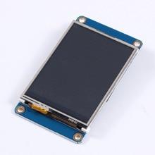 2.4 «TFT usart ичм интеллектуальные Smart Touch Панель ЖК-дисплей модуль Дисплей