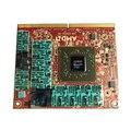 Original novo m5950 1g 216-0810001 placa gráfica para dell m4600 m47000 exibição placa de vídeo gpu substituição testado trabalho