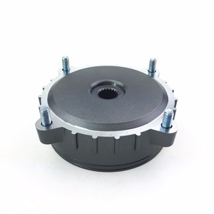Image 1 - STARPAD For GY6 125 Motorcycle Modification Parts Motorcycle Wheel Rear Wheel Brake Drum
