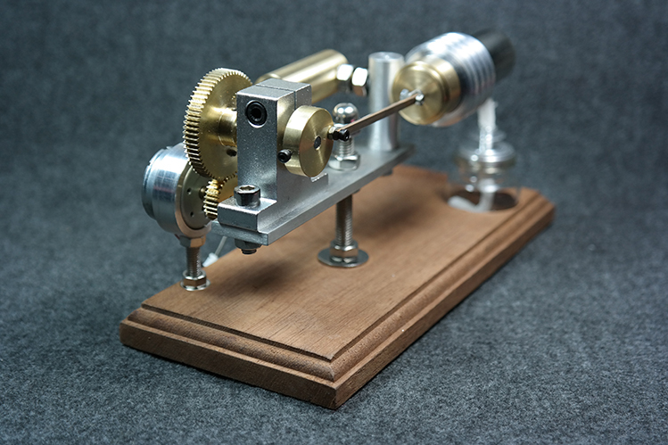 stirling engine model stirling generator model diy science toy steam engine model in educational equipment from office school supplies on aliexpresscom - Homemade Steam Generator Plans