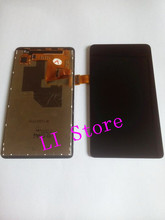 NEW LCD Display Screen for SAMSUNG EK-GC100 EK-GC110 EK-GC200 GC100 GC110 GC200 Galaxy Camera Repair Part With Touch