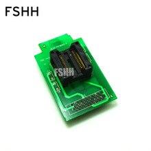 HEAD-PIC16C62-S rogrammer Adapter HI-LO GANG-08 Programmer Adapter/IC SOCKET