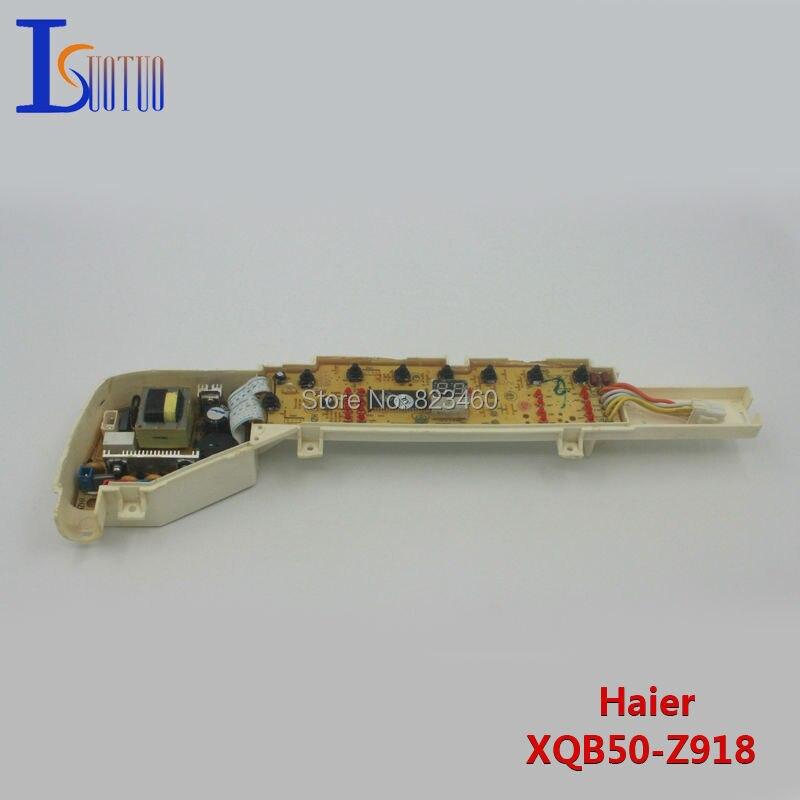 Haier стиральная машина плата XQB50-Z918 8 кнопки Общая модель для 0031800004ZA XQB50-S918