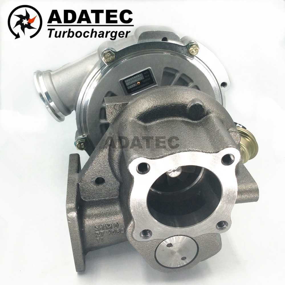 KKK K27 complete turbo charger 53279707120 53279887120 A9060964699 turbine  for Mercedes Benz Atego / Unimog OM906LA-E3