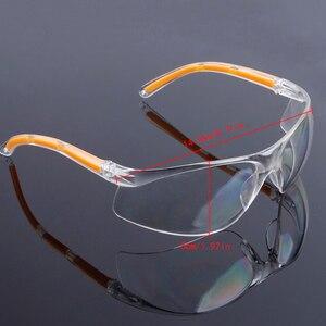 Image 3 - الأشعة فوق البنفسجية حماية نظارات حماية مختبر العمل مختبر نظارات نظارات العين
