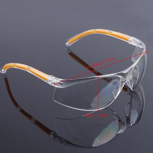 Image 3 - UV הגנת משקפי בטיחות עבודה מעבדה מעבדה משקפי עין Glasse משקפיים
