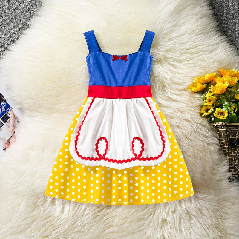 halloween Cosplay Christams Alice in Wonderland Princess Costume for girls fun for special occasion birthday party dress up