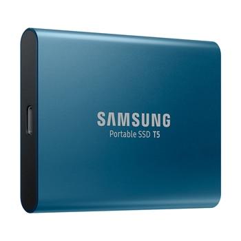 SAMSUNG T5 SSD HDD 250GB 500GB 1 To Portable Haut Original Externe HD Lecteur USB 3.1 Pour Pc De Bureau Portable Disque Dur Externe