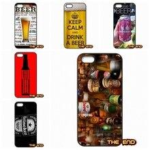 Para sony xperia z z1 z2 z3 z3 z4 z5 compact m2 m4 m5 c C3 C4 C5 T3 E4 ordem de Cerveja em todo o mundo Hard Case Capa Do Telefone Capa