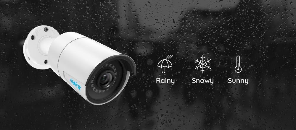 HTB1CaQKa4D1gK0jSZFKq6AJrVXac Reolink PoE ip camera SD card slot 5MP HD Outdoor Waterproof Infrared 30m Night Vision Security Video Surveillance RLC-410-5MP