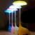 Elefante Luz CONDUZIDA da Noite Quarto Toque 3 Dimmer Luz USB Lâmpada Recarregável Quente Loja de Vendas Em Todo O Mundo