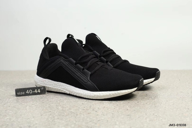 1355349cfe66 PUMA Slim Roma Nylon PUMA Roma Slim Nylon low-back jogging men s shoes in  black and white 40-44 Badminton Shoes