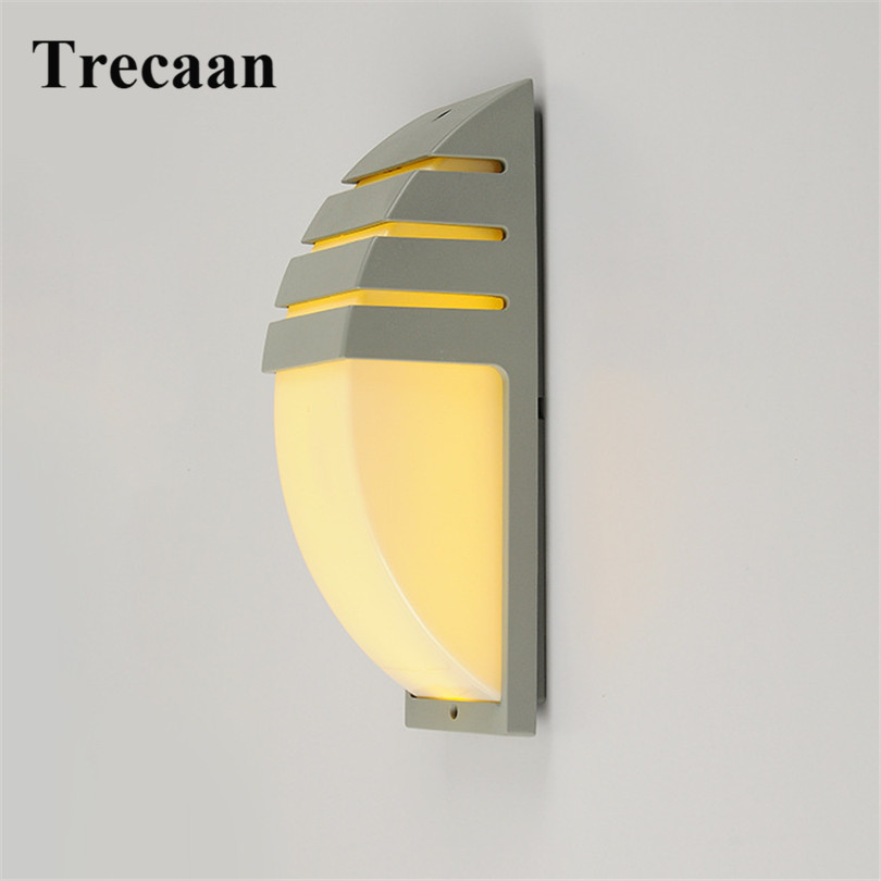 Modern and simple living room wall lamp bedroom bedside lamp creative balcony stairs aisle led wall lamp warm bedside lamp
