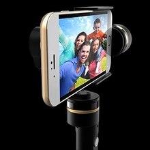 Feiyu Tech FY-G4 3-Axis Handheld Steady Camera Gimbal for SmartPhone