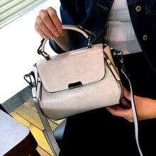 Роскошные Сумки из натуральной кожи для женщин сумка на плечо женские сумки дизайнерские модные большие сумки Bolsas Feminina