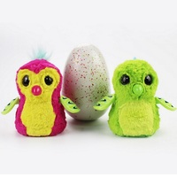 Hatchimals Hatching Eggs Interactive Pets Birds Kids Intelligent Toys Adults Stress Relief Toys