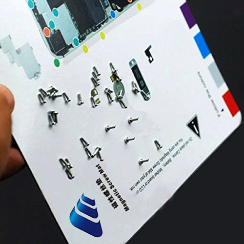 Nueva almohadilla de trabajo de alfombrilla magnética profesional de - Juegos de herramientas - foto 6