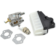 ZAMA Carburetor Carb Gasket Air Filter Spark Plug L7T Kit For STIHL MS210 MS230 MS250 Chainsaw Parts