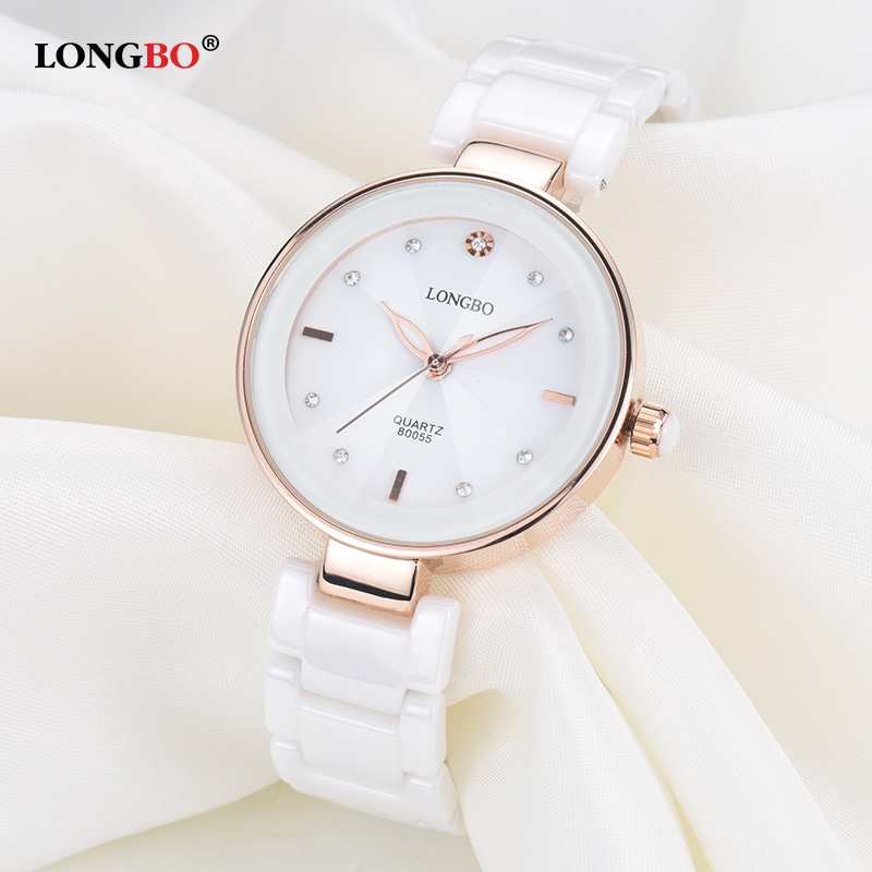 Sincere Eutour Women Watch Brand Luxury Ultra Slim Quartz Watch Girl 2017 Lady Leather Band Ladies Fashion Bracelet Gold Wristwatches Watches