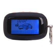 Для Starline B92 автомобиля Anti-Theft Системы 2 способ автосигнализации Системы Дистанционное управление