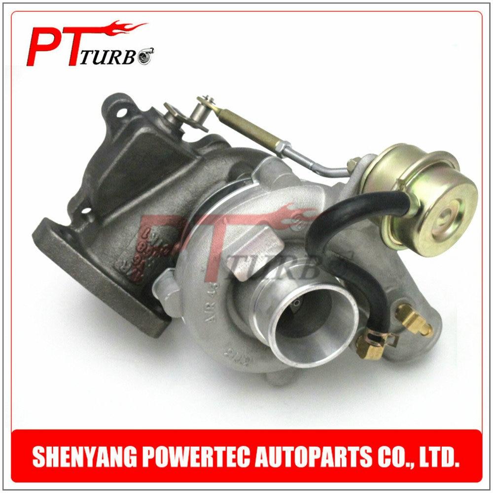 GT1752S turbo garrett 452204 5005S 452204 turbocharger 9172123 9080290 4611349 55560913 turbine for SAAB 9 5