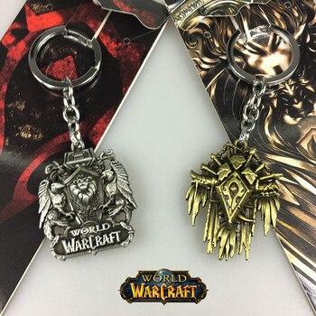 Брелок Wow World of Warcraft