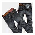 28-40 Gran tamaño Ripped jeans Hombres Casual brand Straight Encuadre de cuerpo entero Jeans Hombres verdaderos vaqueros religiosa robin Masculino denim jumpsuit
