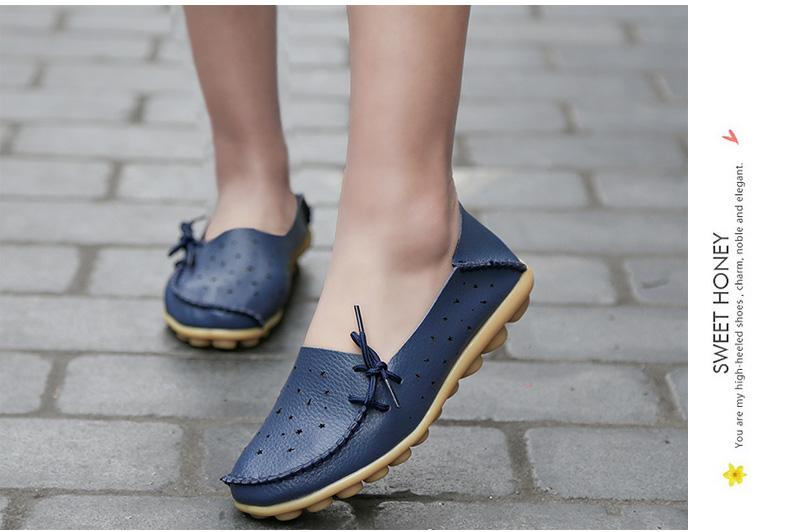 AH915 (35) Women's Loafers