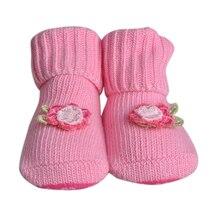 Newborns' Anti Slip Soft Socks