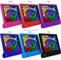 Original Luxury Ultra Slim Soft Silicone Rubber Protective Case Cover For Lenovo YOGA Tablet2 830F 8