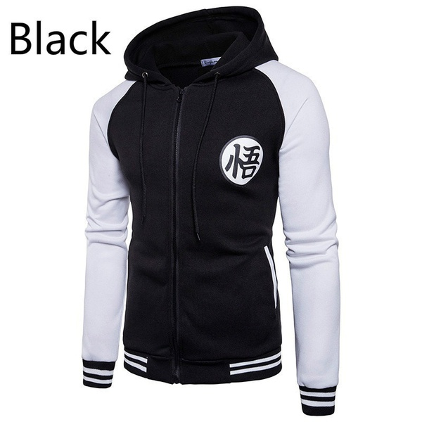 Zogaa 2019 New New Spring Autumn Men 39 s Dragon Hooded Casual Cotton Hoodie Men Hip Hop Classic Men 39 s Hoodies amp Sweatshirts in Hoodies amp Sweatshirts from Men 39 s Clothing