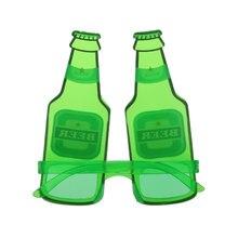 Beer Bottle Sunglasses
