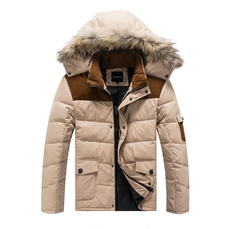 Men plus size 6XL 7XL 8XL 9XL Winter   down     coats   men's clothing   down     coat   winter jacket men duck   down   men oversize jacket   Coat