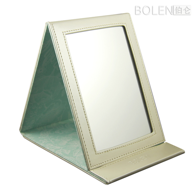 office desk mirror. Substage Folding Portable Mirror Cosmetic Small Office Desk Desktop R