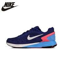 Nike Women S Shoes 2015 Summer New Pattern Non Slip Wear Resisting Motion Leisure Time Light