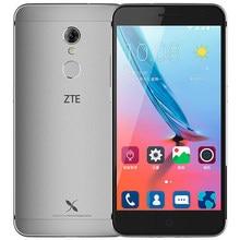 ZTE Xiaoxian 4 BV0701 Android 5.1 MT6753 Octa Core Dual SIM 4G FDD LTE 5.2 Pouce 2G RAM 16G ROM 13MP Mobile Téléphone 2540 Mah
