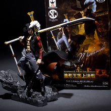 Dracule Mihawk Action Figure