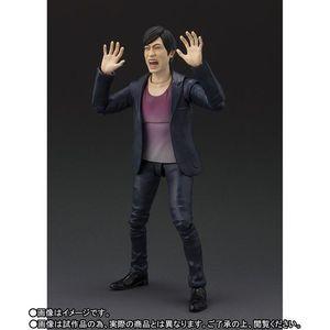 """Image 5 - """"Kamen Rider Ex Aid"""" Original BANDAI SPIRITS Tamashii Nations S.H. Figuarts SHF figura de acción exclusiva, SHIN DAN KUROTO"""