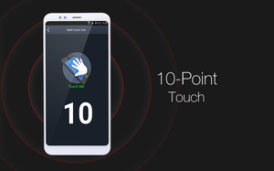 Image 4 - ل شاومي Redmi 4X LCD عرض مع الإطار 10 لوحة شاشة تعمل باللمس Redmi 4X LCD عرض محول الأرقام الإطار الجمعية إصلاح أجزاء
