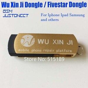 Image 2 - Wu Xin Ji Wuxinji Fivestar Dongle Fix Repairfor iPhone SforSamsung Logic Board Motherboard Schematic Diagram Soldering Stations