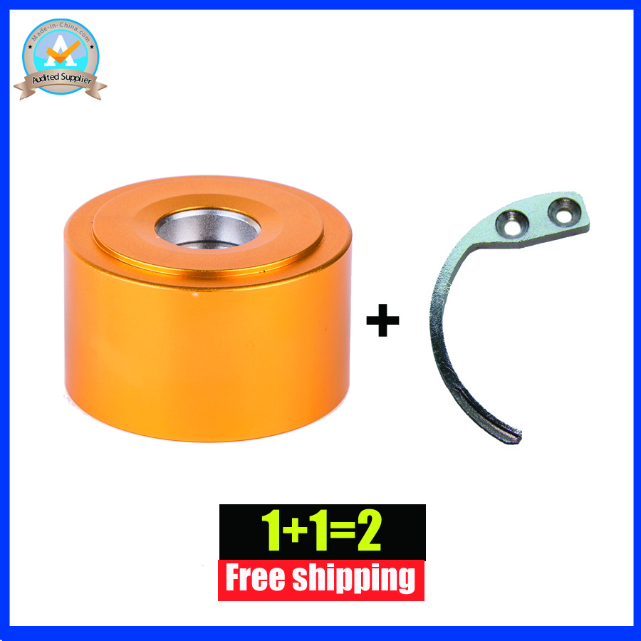 Universal supermarket anti theft tag detacher 16000GS detacher eas 1 pcs+1 piece detacher hook free shipping