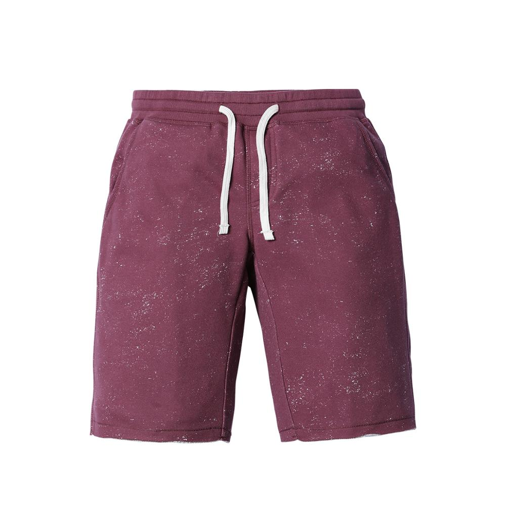 SIMWOOD 2020 Summer New Shorts Men Sportswear Comfortable Vintage Fashion Casual Sweat Trousers Shorts Free Shipping 180440