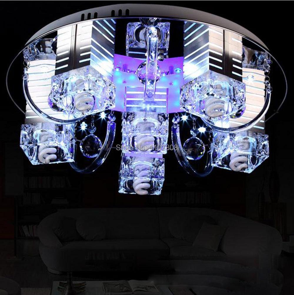 leds Ceiling Light modern minimalist bedroom living room European-style lamp Square LED  lustres home decoration luminaria teto