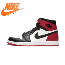 cd4ef647f7f8b7 Authentic Original Nike Air Jordan 1 OG Retro Royal AJ1 Men s Basketball Shoes  Sneakers Sports Outdoor