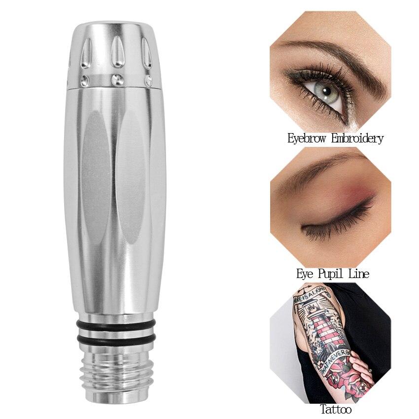 Roterende tatoveringsmaskin øyenbryn sminke lepper elektrisk - Tatovering og kroppskunst - Bilde 2