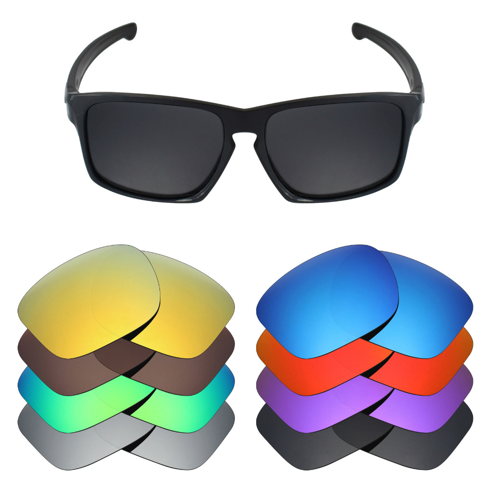 a8534282d1 Mryok 20+ Color Choices Polarized Replacement Lenses for - Oakley Holbrook  Sunglasses Lenses(Lens Only)