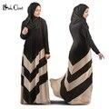Oriente médio roupas mulheres turcas abaya vestido Islâmico muçulmano senhora Vestido Longo Moda Z Forma Articulada Dubai kaftan Abayas Pretas